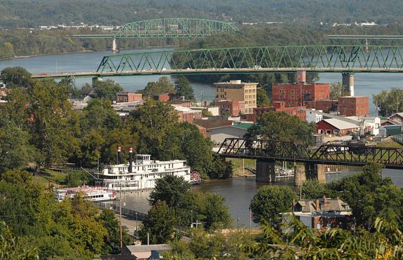 Appalachian Ohio Moving Fast Toward High Tech Future
