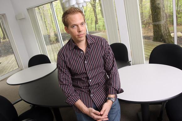 Q Amp A Entrepreneur Wil Schroter
