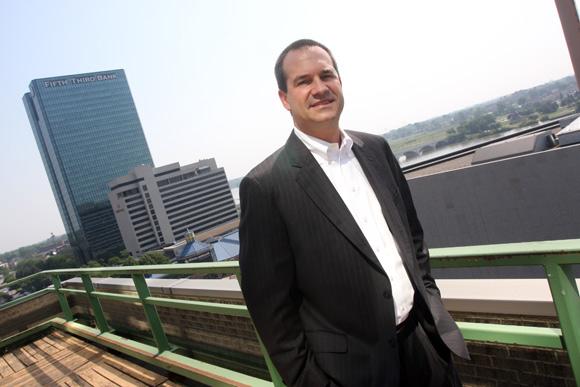 Q Amp A Dean Monske On Northwest Ohio S Growing International