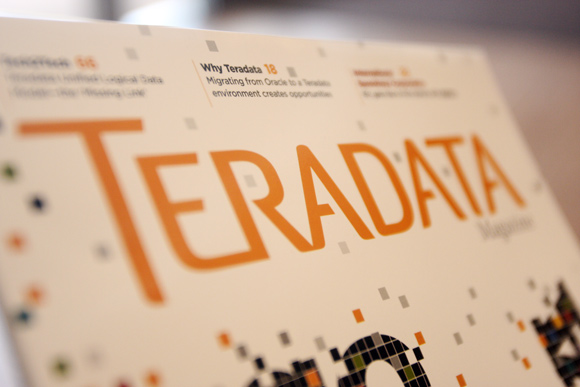 Teradata represents new face of growth in Dayton region