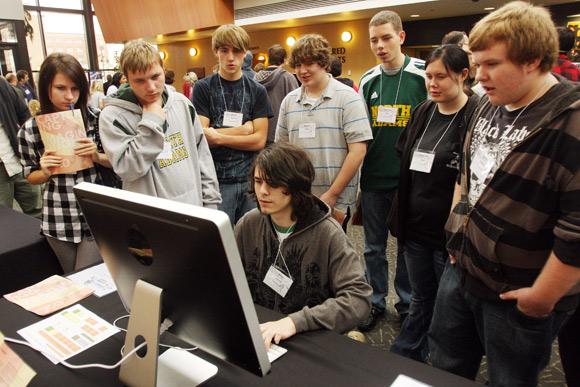 Shawnee Ohio State University Game Design