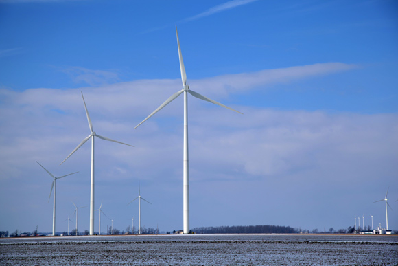 Hot Renewable Energy Projects Catapult Ohio Into The Future