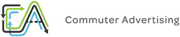 Commuter Advertising Inc Logo
